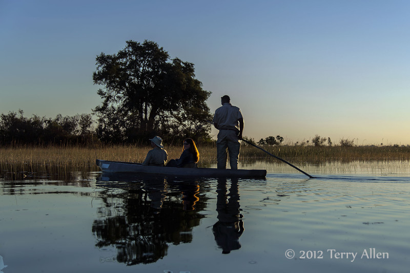 Okavango-sunset-2