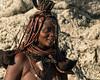 Himba-woman-portrait-4,-Epupa,-Namibia Namibia