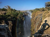 Epupa-falls-with-shadow, Namibia