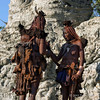 Himba-women-&-baby-2,-Epupa,-Namibia