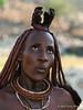 Himba-woman-portrait-7,-Epupa,-Namibia Namibia