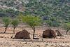 Deserted-Himba-encampment,-Epupa,-Namibia