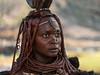 Himba-woman-portrait-5,-Epupa,-Namibia Namibia