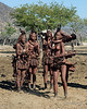Himba-dancers-5,-Epupa,-Namibia