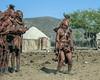 Himba-dancers-3,-Epupa,-Namibia