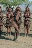 Himba-dancers-4,-Epupa,-Namibia