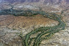 Kunene-River-from-the-air,-Angola-Namibia-border