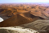 Naukluft-Desert-from-air-9,-near-Sossusvlei,-Namibia