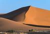 Sand-dune-at-sunset-2,-Sossusvlei