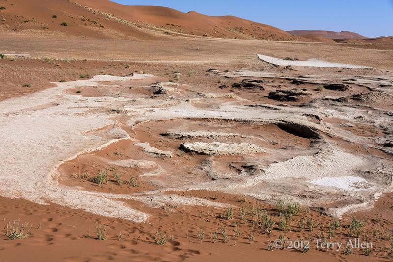 Sossusvlei-desert