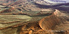 Naukluft-Desert-from-air-4,-near-Sossusvlei,-Namibia