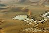 Naukluft-Desert-lake-with-water-2,-near-Sossusvlei,-Namibia