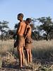 Bushmen-scanning-horizon