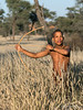 Bushman-shooting-arrow-2,-Intu-Africa