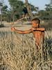 Bushman-shooting-arrow-3,-Intu-Africa