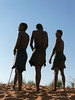 Three-bushmen,-Intu-Africa