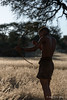 Bushman-shooting-arrow-4,-Intu-Africa