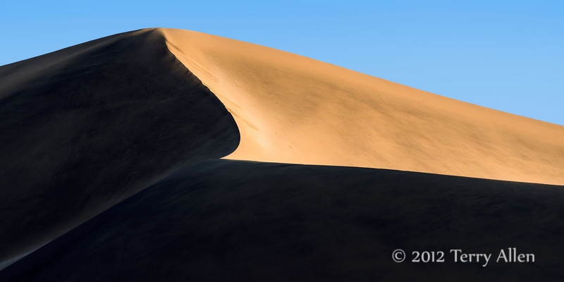 Sand-dunes-at-sunset-2,-Swakopmund