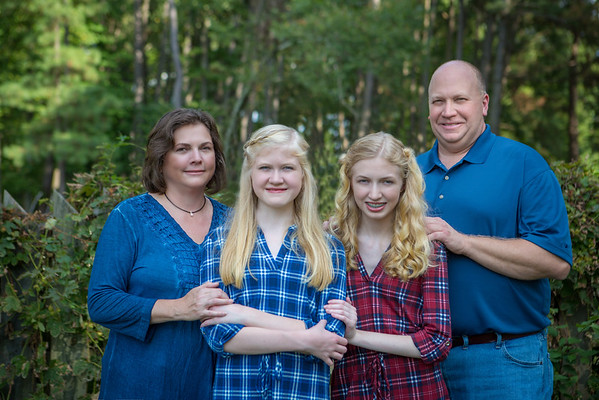 Bottenfield Family