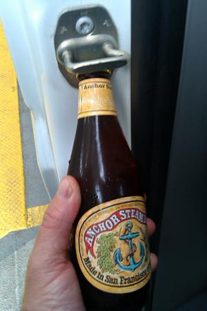 CRD Bottle Opener
