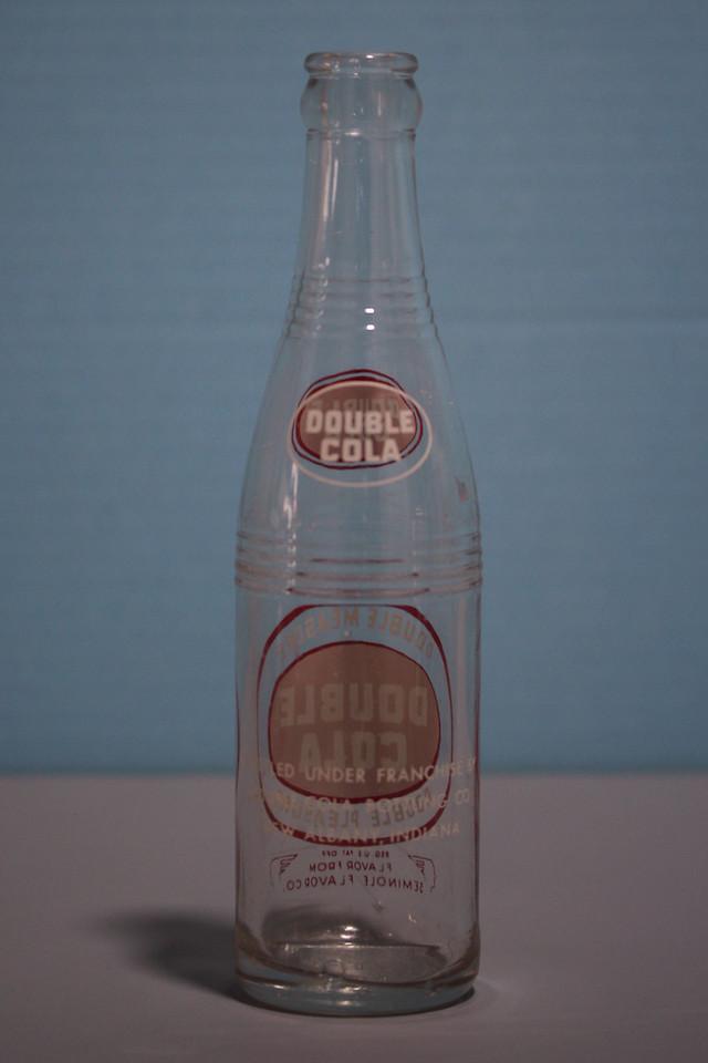 Double-Cola Bottling Company<br /> Seminole Flavor Company