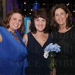 Bethany Williams, Kim Kolb and Pam Robinson.