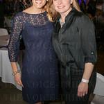 Laura Butcher and Jill Ramsey.