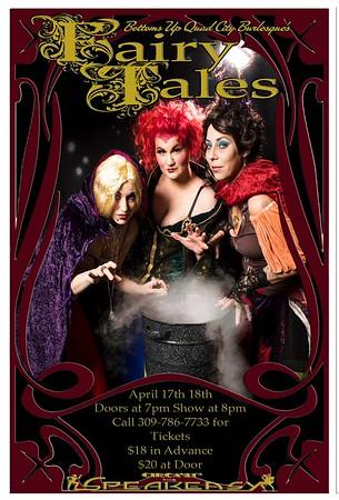Fairy Tales (04-17-15)