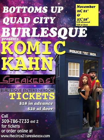 Komic Kahn (11-28-15)