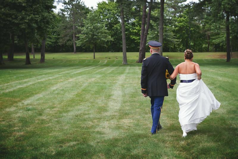 Bouchard Wedding