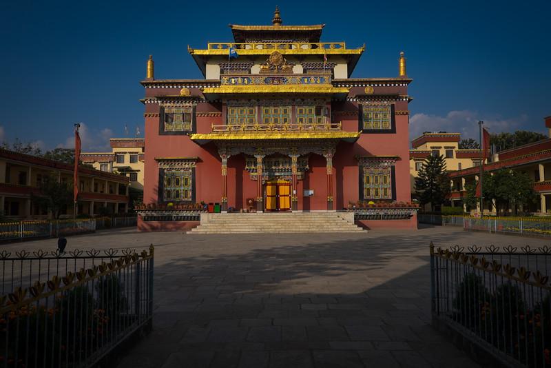 Shechan Monastery