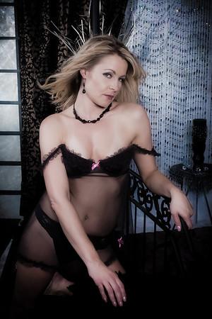 Heather Larson - Boudior 10-27-11-1381