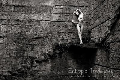 Jen Somerfield - location nudes