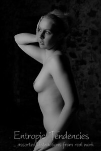 Kirsty269 - Art Nude
