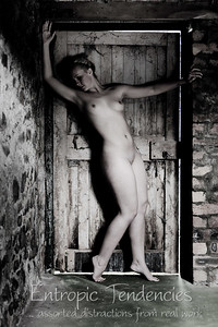 Kirsty269 - Art Nude