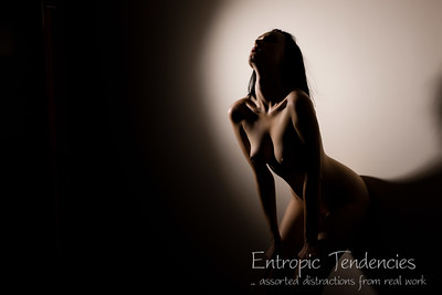 Iveta - studio nude