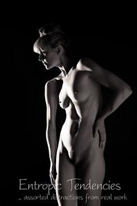 Joceline studio nude