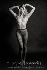 KC - fashion nude