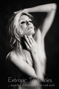 Katy - studio nude
