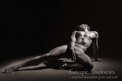 Kris - male nude