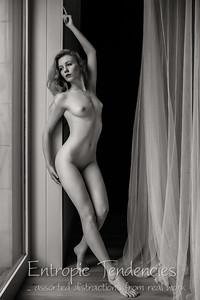Lulu Lockhart - natural light nude