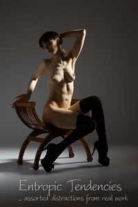 Vineeta Rose - studio  nude