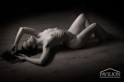 Cassie Jade - Pavilion Studio Nudes Workshop