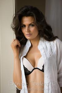 Ashley Nevans (natural light boudoir)