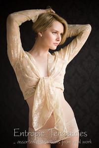 Carla Monaco - natural light lingerie/ boudoir