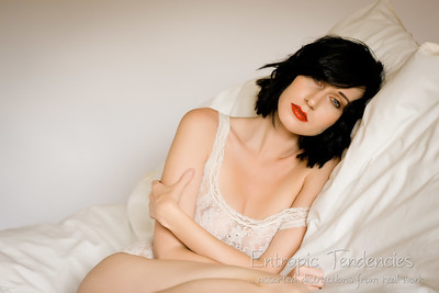 Iveta - boudoir