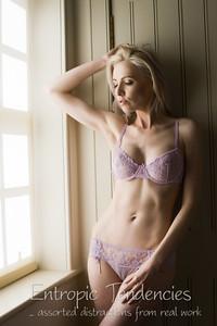 Zara Watson - natural light boudour