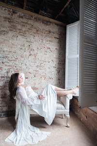 Boudoir Photography | Lexington, Kentucky