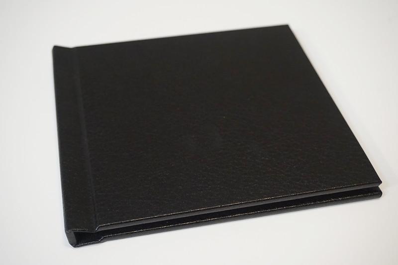 5x5 Brag Book