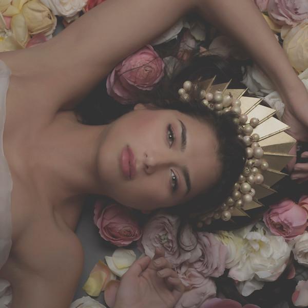 Floral Boudoir
